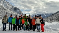 16.-19.01.2020 Winterwochenende in Pertisau am Achensee