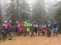 "10.11.2018 MTB-Tour ""Best of Braunberg"""