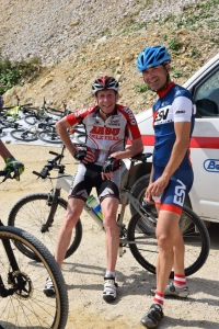 24.08.2019 MTB-Kalktrophy in Molln